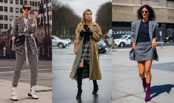 Tendências de Moda Internacional (foto: internet)