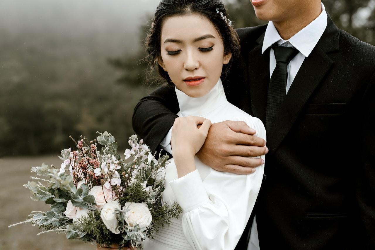 Os melhores primers para makeup de casamento (Foto de Trung Nguyen no Pexels)