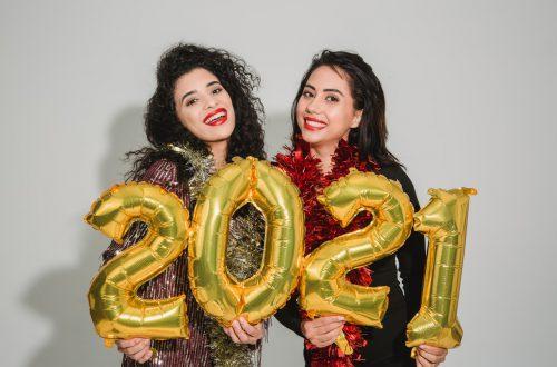 Tendências de moda e roupas que serão populares em 2021